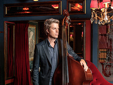[Translate to English:] Kyle Eastwood