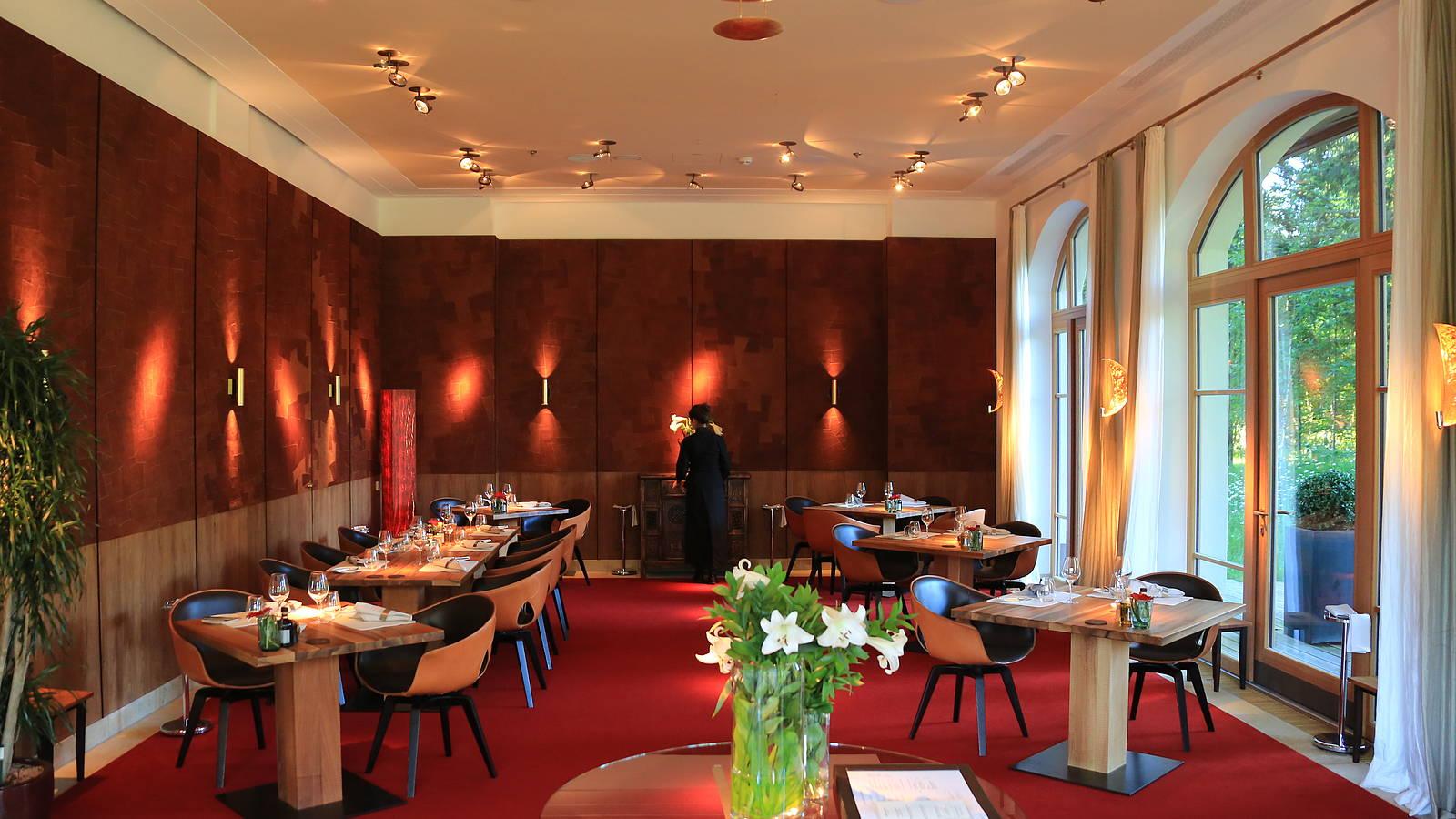 Schloss Elmau De Bestes Hotel