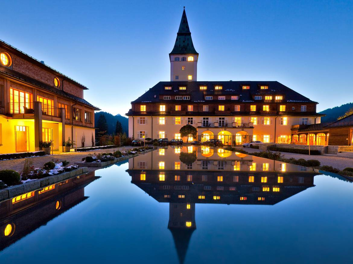 Hotel Schloss Family Spa