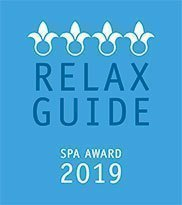 Relax Guide Spa Award 2019